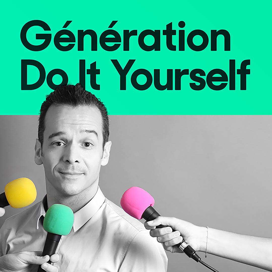 meilleurs podcasts entrepreneurs